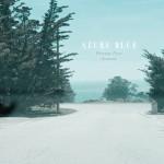 Azure Blue Dreamy Eyes + Seasons single cover