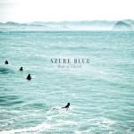 Azure Blue Rule of Thirds album cover