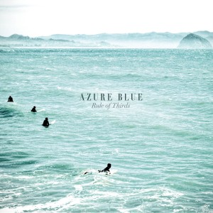 Azure Blue Rule of Thirds album cover
