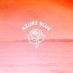 Azure Blue Beneath The Hill I Smell The Sea album cover